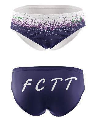 FCTT - SLIP DE BAIN