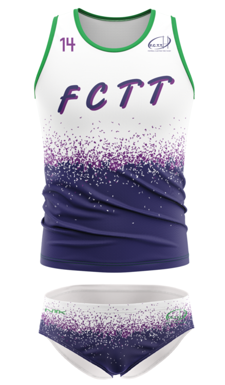 FCTT - PACK SUMMER