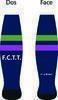 FCTT - CHAUSSETTES CLUB